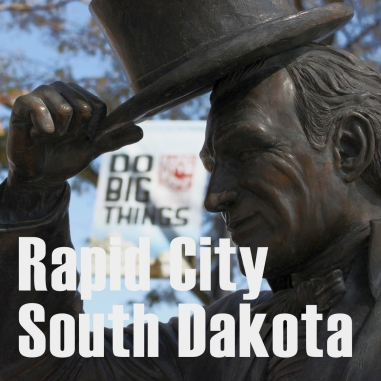 Rapid City, SD