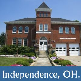 Independence, OH