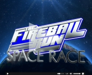 Space Race Trailer