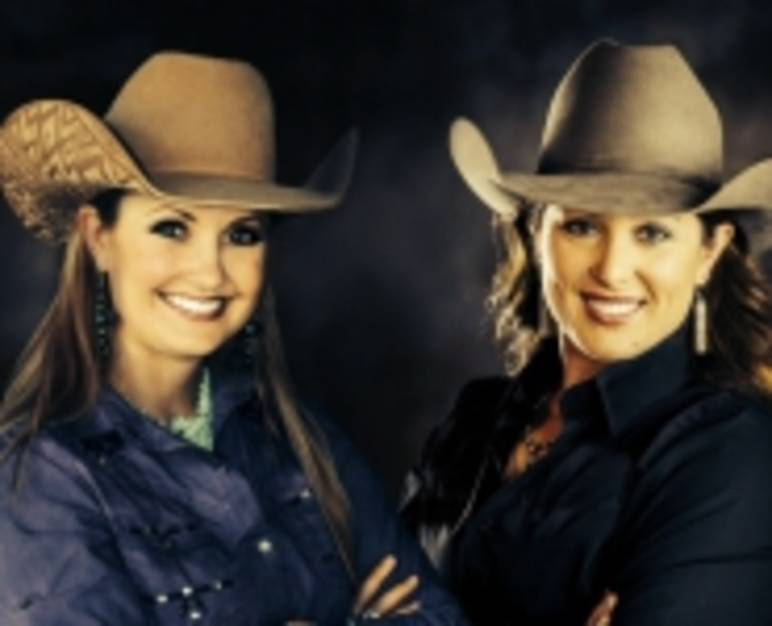 #88 - The CowGirls